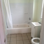 home for rent - bathroom