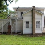duplex for rent, plainwell, michigan - house for rent - upper unit duplex for rent