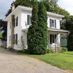lower unit duplex for rent, plainwell michigan